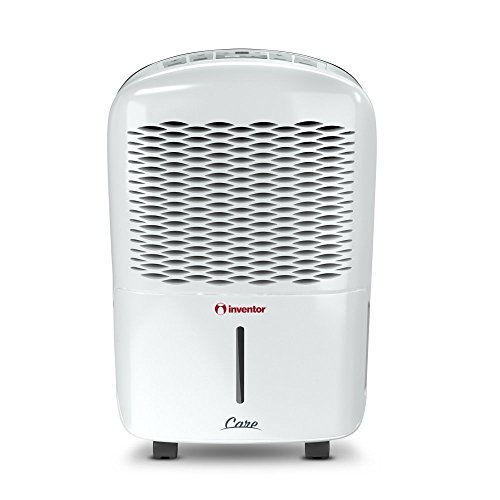 Inventor Care 12L Portable Dehumidifier with Silent mode, Digital control...