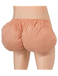 Forum Women's Novelty Fake Butt Undergarment