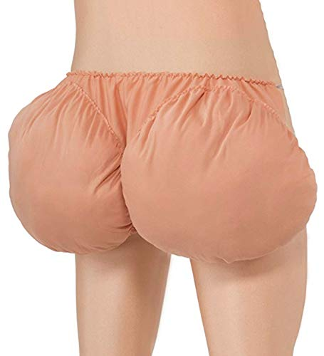 Nicki Minaj Kids Costumes - Forum Women's Novelty Fake Butt Undergarment,