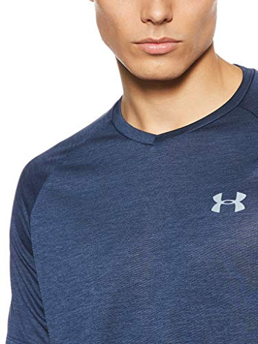 Under Armour Men's Tech 2.0 V-Neck Short-Sleeve T-Shirt 4