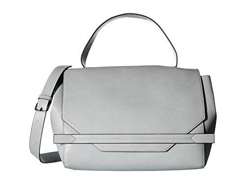 French Connection Women's Cynthia Satchel Mineral Grey Handbag