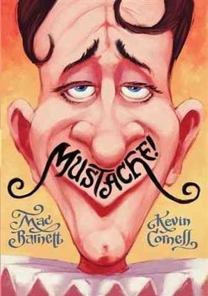 Download Mac Barnett,Kevin Cornell'sMustache! [Hardcover]2011 pdf