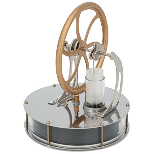 DjuiinoStar Low Temperature Stirling Engine by DjuiinoStar (Image #7)