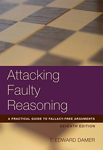 Attacking Faulty Reasoning by Brand: Cengage Learning