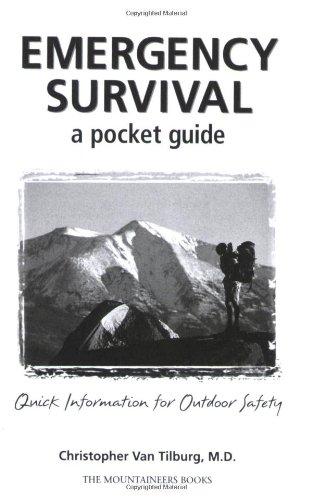Emergency Survival: Pocket Guide