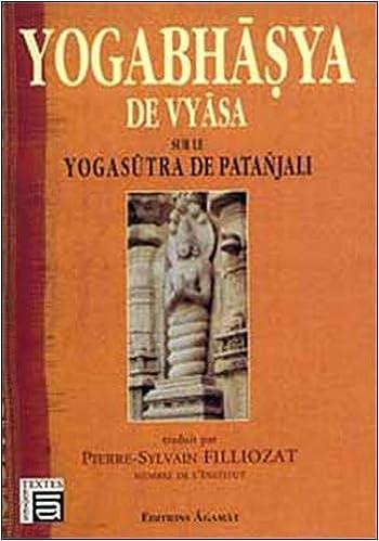 Yogabhasya de vyasa sur le yoga sutra (Textes): Amazon.es ...