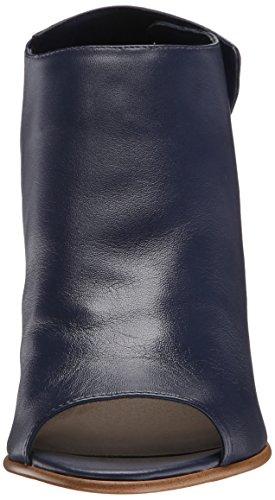 Blue Steve Nonstp Women's Madden Nonstop Leather 748T7