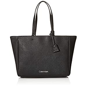 Calvin Klein – Worked Shopper, Borse Tote Donna