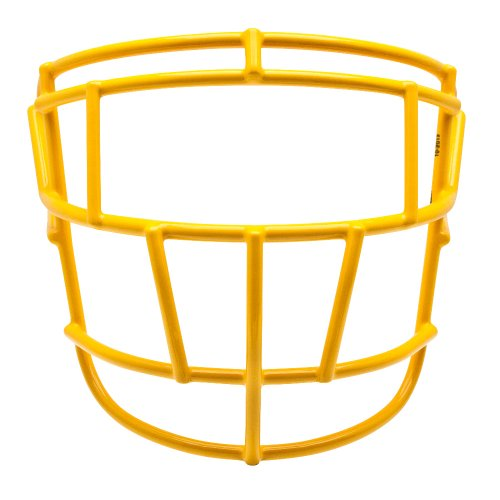 Schutt Sports Titanium Varsity Super Pro T-EGJOP Football Faceguard, Gold