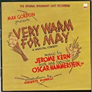 Very Warm For May: A Musical Comedy (1939 Original Broadway Cast)