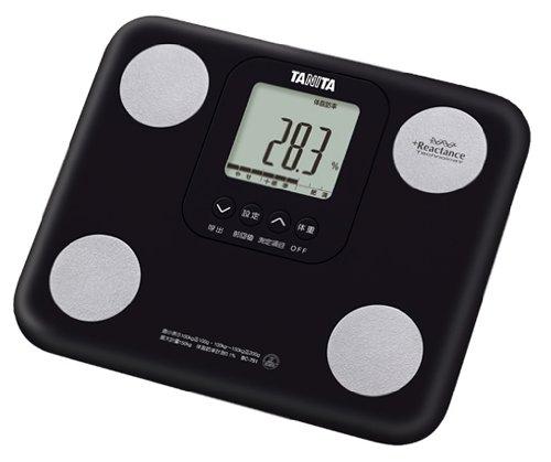 TANITA BC-751-BK InnerScan Body Composition Diet Monitor by Tanita