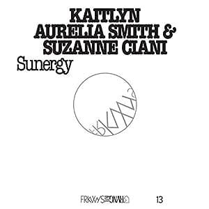 FRKWYS Vol. 13: Sunergy