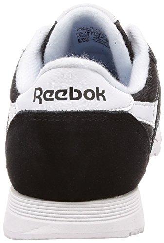 Sneaker Classico Reebok Nero / Bianco