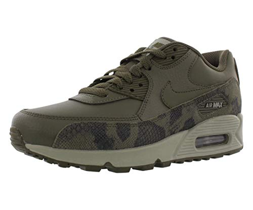 - Nike Air Max 90 Premium Running Women's Shoes Size 7.5