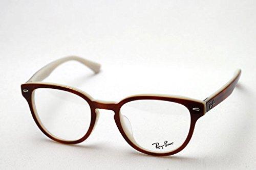 e10daebf9bc075 【レイバン正規商品販売店】 RayBan レイバン メガネ 伊達メガネ 眼鏡 ダテメガネ RX5311F 5237