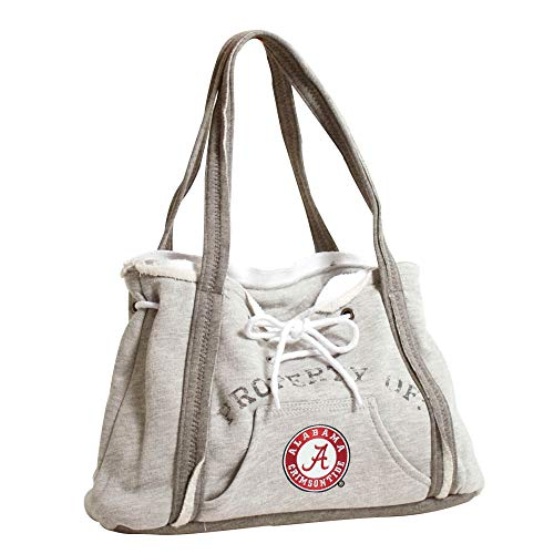 NCAA Alabama Crimson Tide Hoodie Purse (Hoody Purse)