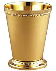 Elegance-90479-Gold Color Julep Cup 4.25-Inch