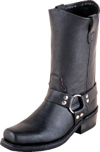 Womens 12 Harness Boot - 6