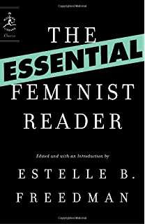 feminist movement essay women s lib feminism equality archive  no turning back the history of feminism and the future of women the essential feminist reader subject on acceptance essays