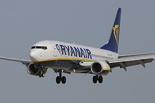 boeing-737-from-ryanair-airlines-prepares-for-landing-at-trapani-airport-sicily-italy-poster-print-1