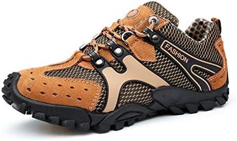 ハイキングシューズ ローカット メンズ トレッキングシューズ 登山靴 防滑 耐磨耗 レースアップ アウトドア キャンプ シューズ 通気性 スニーカー 大きいサイズ ブーツ ウォーキング 靴 軽量 クライミングシューズ