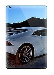 Lovers Gifts Ipad Cover Case Lamborghini Adventador Compatible With Ipad Mini 2