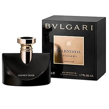 cf51775d9af9 Amazon.com: Bvlgari Splendida Jasmin Noir Women Eau De Parfum, 50 ml: Beauty