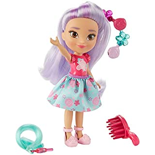 Fisher-Price Nickelodeon Sunny Day, Pop-in Style Hair Charm Blair