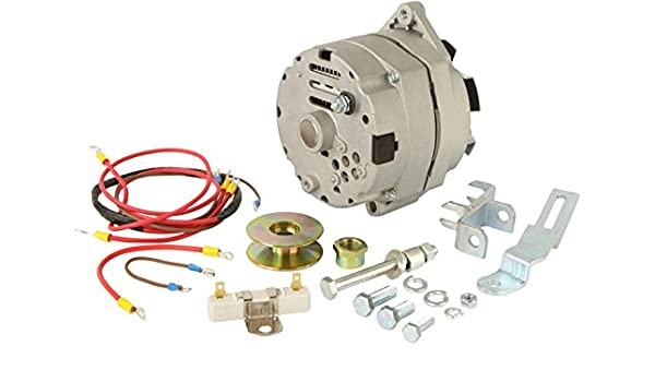 DB Electrical AKT0015 Generator To Alternator Conversion Kit