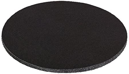 Festool STF D150/0 S1000 PL2/15 Sanding Discs - Black (Pack of 15) 492370