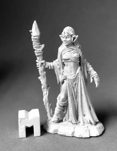 Bog Witch - Dark Heaven: Tianalise, Dreadmere Bog Witch