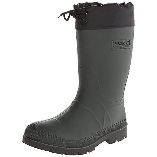 Rubber Boots: Amazon.com