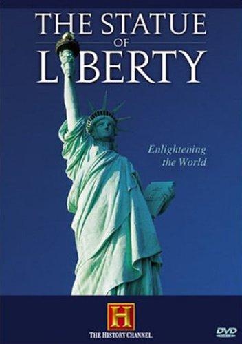 The Statue of Liberty (History - Statue Bernard