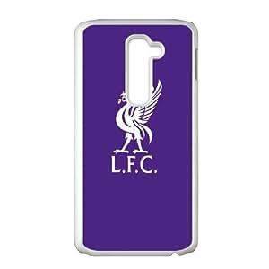 LG G2 Phone Case for Liverpool Logo pattern design GLVPLG699194