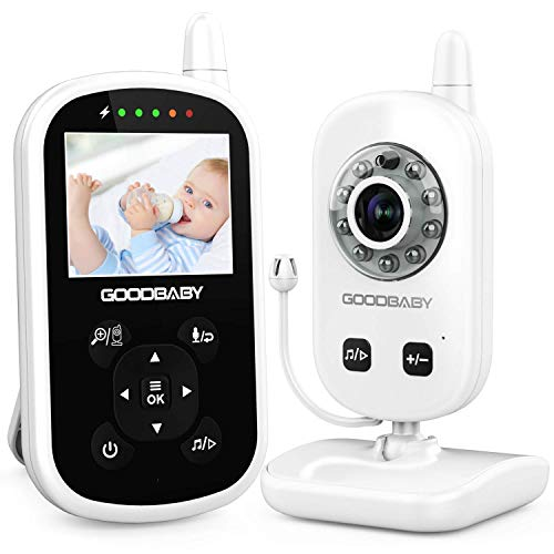 Video Baby Monitor with