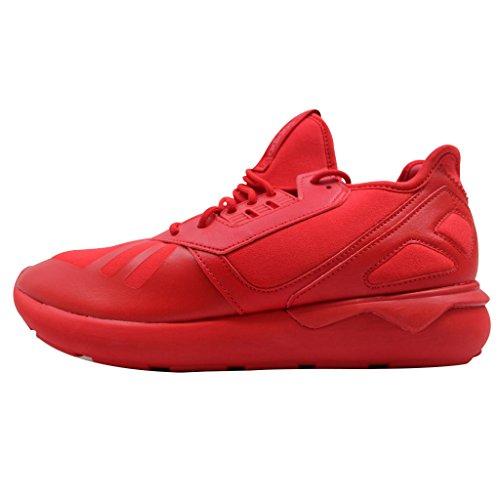 Adidas Corridore Tubolare Rosso