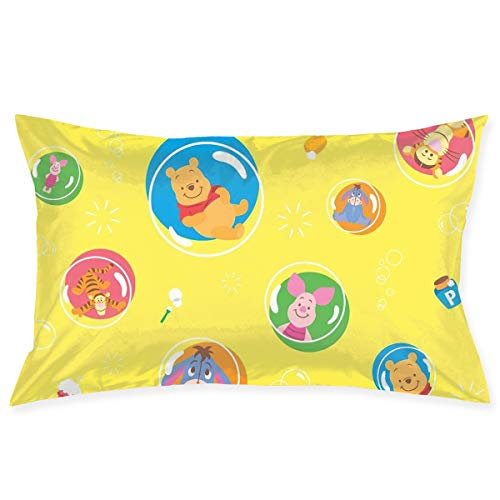 Pillow Cases Winnie Pooh Bubble Throw Cushion Covers Body Pillow Cover for Car Sofa Bed Home Decor 20