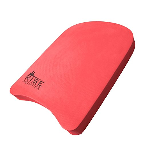 Red RISE Junior Kickboard Color