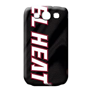 samsung galaxy s3 covers Fashion skin cell phone carrying skins miami heat nba basketball