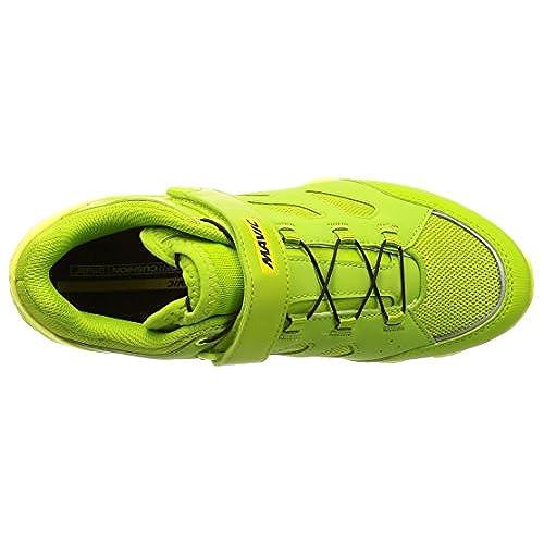 Mavic Scarpe MTB XA Elite Lime Green/Safety Yellow 43 1/3