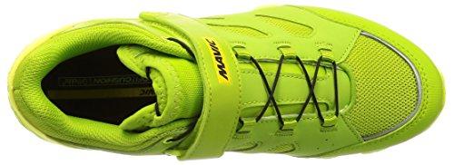 Venta Visita Mavic Scarpe MTB XA Elite Lime Green/Safety Yellow Taglia 44 Salida Para El Buen Salida 100% Auténtico Venta Barata Envío Libre Aclaramiento Wiki X8W2M9