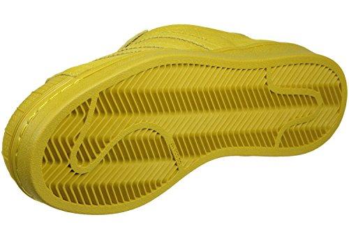 Adidas Sneaker per RT Superstar Uomo Senape xqqav17w