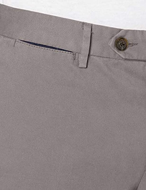 Hackett London Męskie jeansy Straight Core Kensington: Odzież