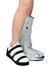 iGuerburn Shoe Balancer Shoe Lift Shoe Leveler for Walking Boot Equalize Limb Length 11 13/16 inches (M)