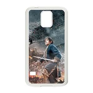 ZK-SXH - The Hobbit Custom Case Cover for SamSung Galaxy S5 I9600, The Hobbit DIY Phone Case