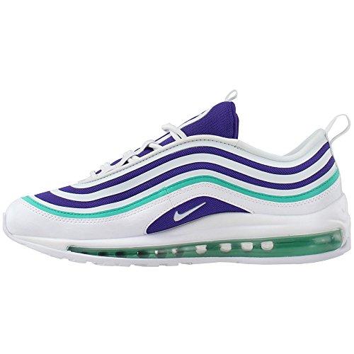 W Bianco 41 Bianco '17 97 AH6806 UL Max Verde 102 Nike Air Sneakers Viola SE 8wdOqF8
