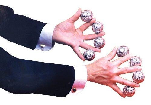 Multiplying Balls By Vernet