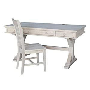 41UZlUbYdbL._SS300_ Coastal Office Desks & Beach Office Desks
