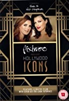 Pixiwoo Present - Hollywood Icons