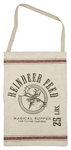 Antique Burlap Feed Bags - 1